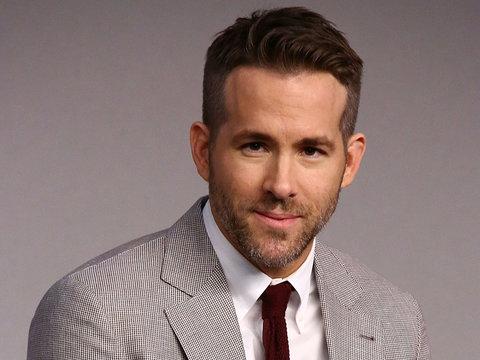 Ryan Reynolds Grants Young 'Deadpool' Fan's Dying Wish