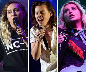 iHeartRadio Music Festival Lineup: Miley Cyrus, Harry Styles, Kesha