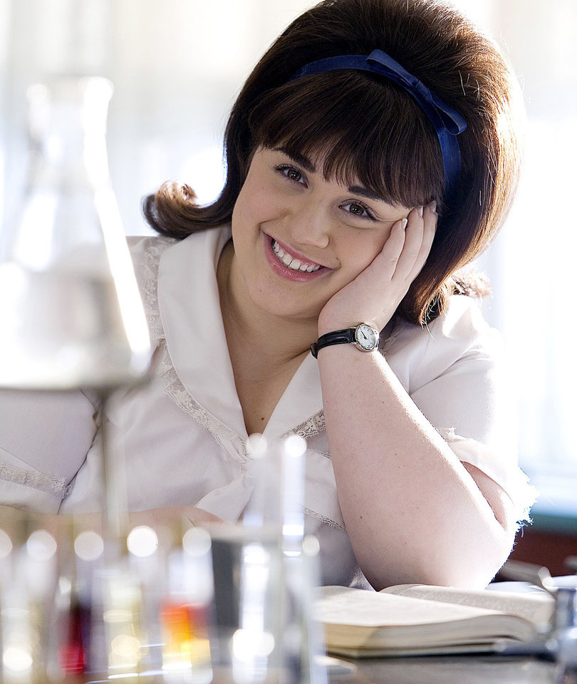 Why 'Hairspray' Star Nikki Blonsky Wasn't in NBC Live Musical