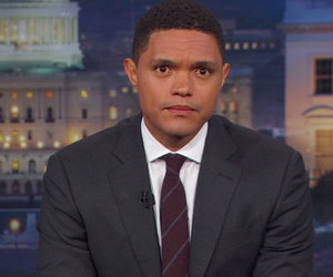 Trevor Noah Blasts Ann Coulter as 'Airplane Rosa Parks'