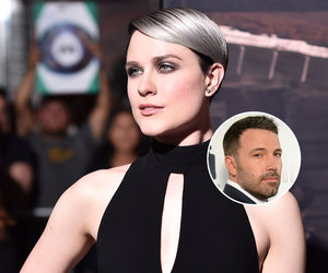 Why Evan Rachel Wood Is Mad at Ben Affleck