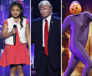 'AGT' Fifth Judge: Two-Thirds Go Home, One of the Worst Carries On