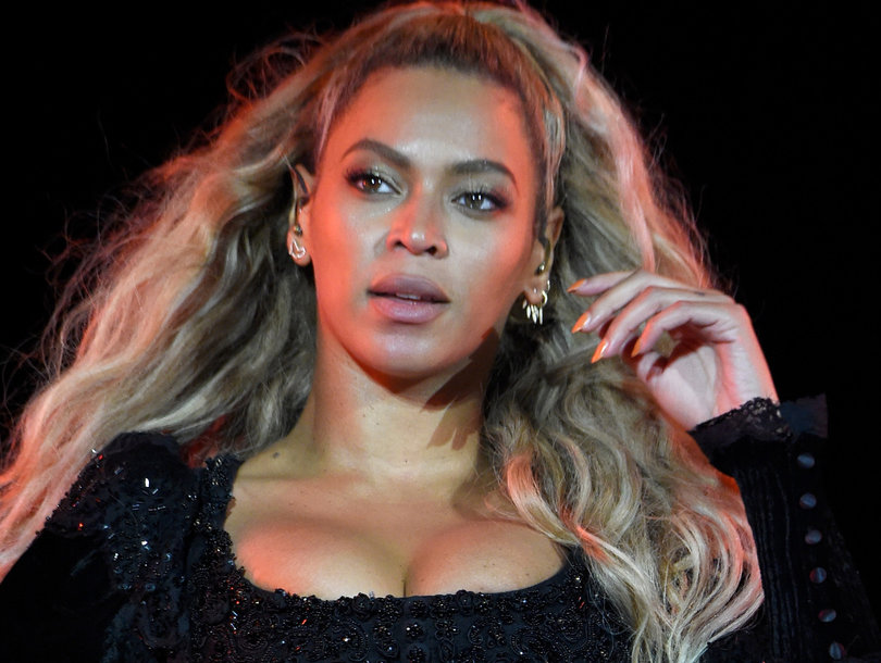 Beyonce's Madam Tussauds Wax Figure Looks Nothing Like Her and the Beyhive Is Swarming