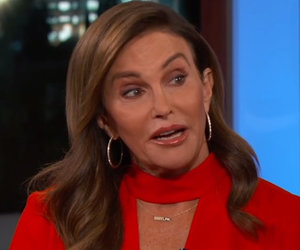 Caitlyn Jenner Gives Jimmy Kimmel Hell Over Jokes About Her Transition (Video)