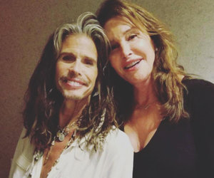'Dude Looks Like a Lady': Caitlyn Jenner Defends Aerosmith Tribute After Angering Trans…
