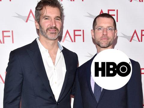 'GoT' Creators' Next HBO Show 'Confederate' Sparks Backlash