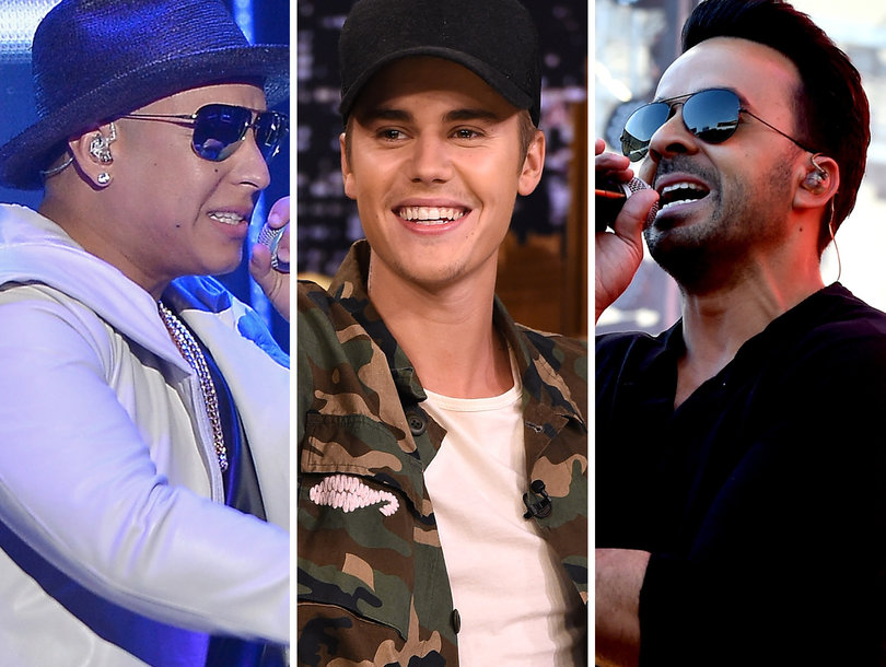 3 Huge Records 'Despacito' Has Shattered Since Its Release
