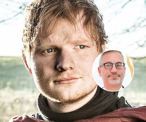 'Game of Thrones' Director Defends Ed Sheeran