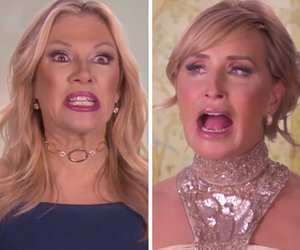 'RHONY' Went to Mexico And It Was a Total Sh-t Show