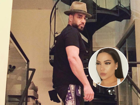 'Shahs of Sunset' Stars Preview 'Turnt Up' Single Mike Shouhed