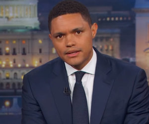 Trevor Noah Goes in on Trump for Health Care Bill Failure