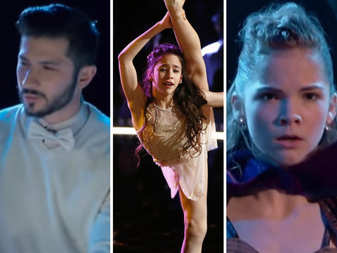 'World of Dance' Breakdown: The Cut Brutalizes Junior Division