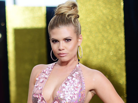 Chanel West Coast: 'It's Hard Being a Woman in the Hip-Hop Game'