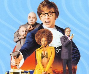 15 Fun Facts About 'Austin Powers' in Honor of 'Goldmember'