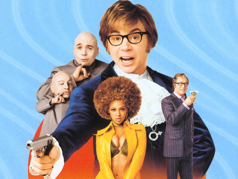 #TBT: 15 Fun Facts About 'Austin Powers' for 15th Anniversary of 'Goldmember'