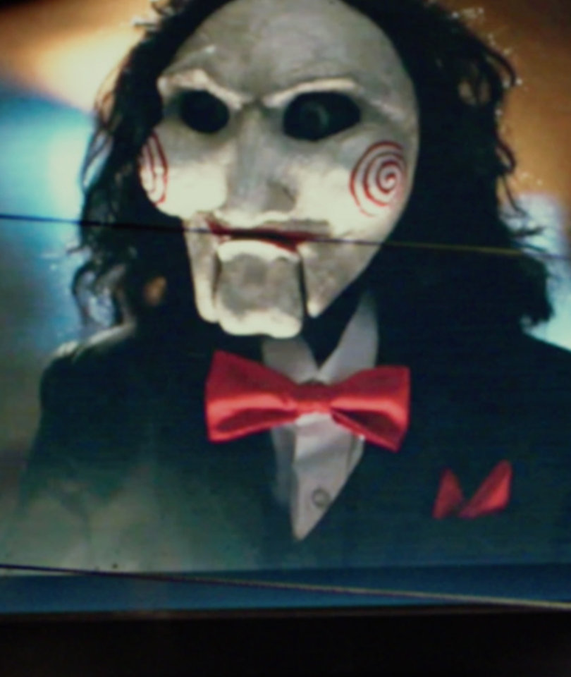 'Saw' Franchise Lives On In First Trailer for 'Jigsaw'