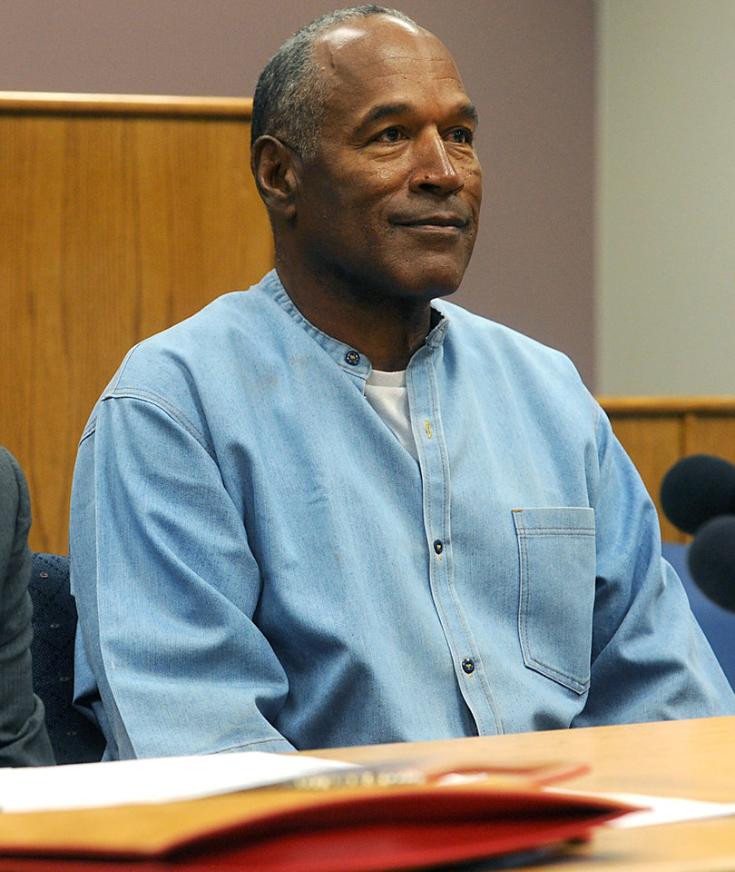 4 Funniest Moments from OJ Simpson's Parole Hearing