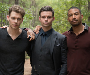 'The Originals' to End After Season 5 on The CW
