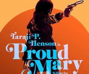 Taraji P. Henson Is a Badass Assassin in 'Proud Mary' Trailer
