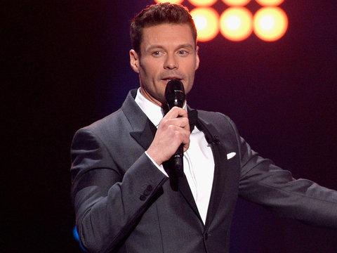 Ryan Seacrest to Return as 'American Idol' Host