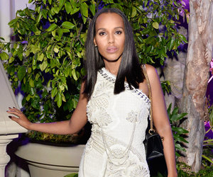 Kerry Washington Slays at Balmain L.A. Boutique Opening