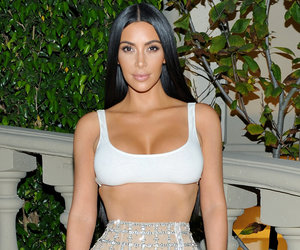 Kim Kardashian Slays at Balmain L.A. Boutique Opening