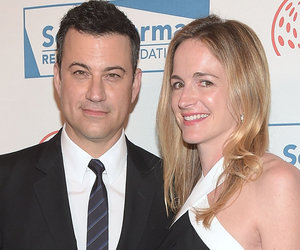 Kimmel Urges Health Care for All Kids With Adorable Pic of Baby Boy