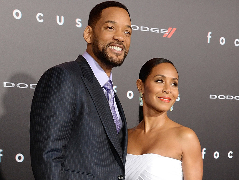 Are Jada Pinkett and Will Smith Swingers? She Tells All on 'WWHL'