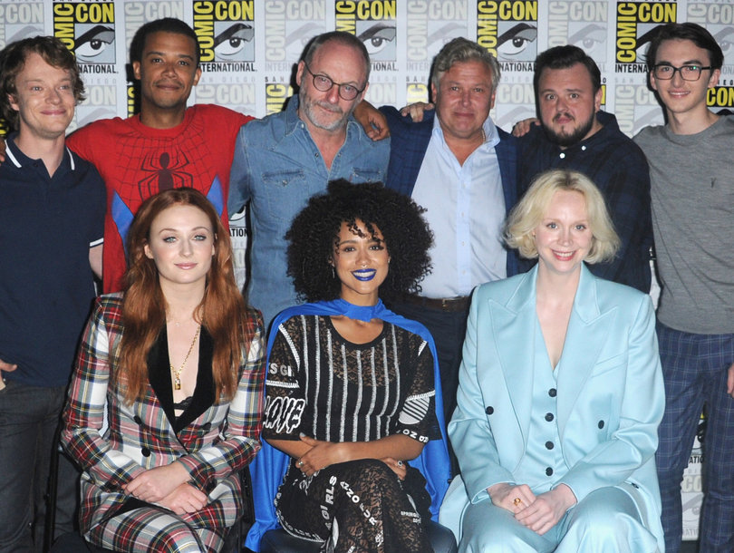 Everything We Learned About 'Game of Thrones' at Comic-Con