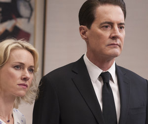 'Twin Peaks' at Comic-Con: Inside the Show's 'Damn Good Panel'