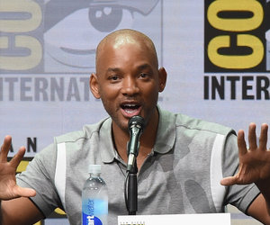 Will Smith Thinks Social Media Killed the Movie Star