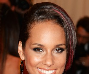 Alicia Keys Did What With Her Hair?