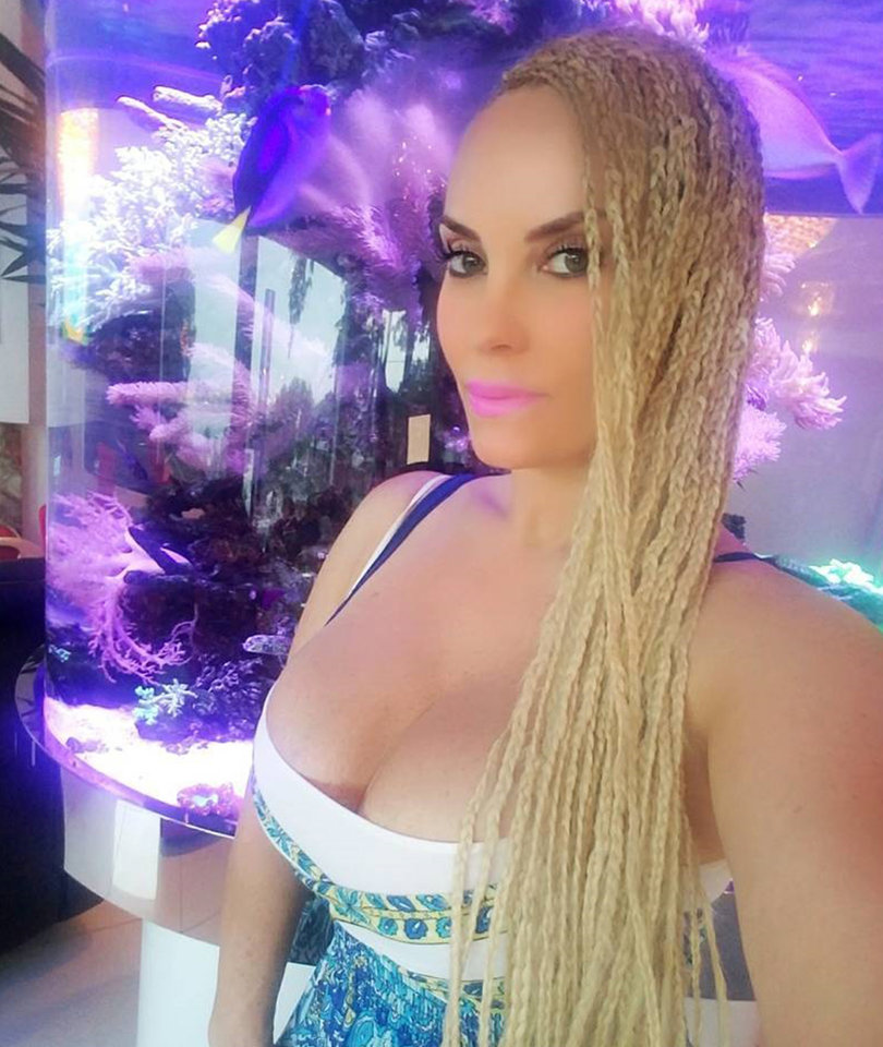 Coco Says It's 'So Stupid' People Think Her Braids Are 'Appropriation'