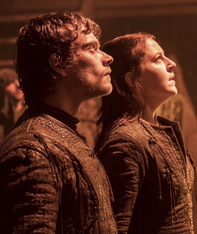 'Game of Thrones' Biggest Move of Episode 2 Tears a House Apart