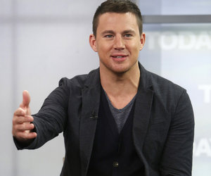 How Channing Tatum Made Fans Freak Out With Vodka