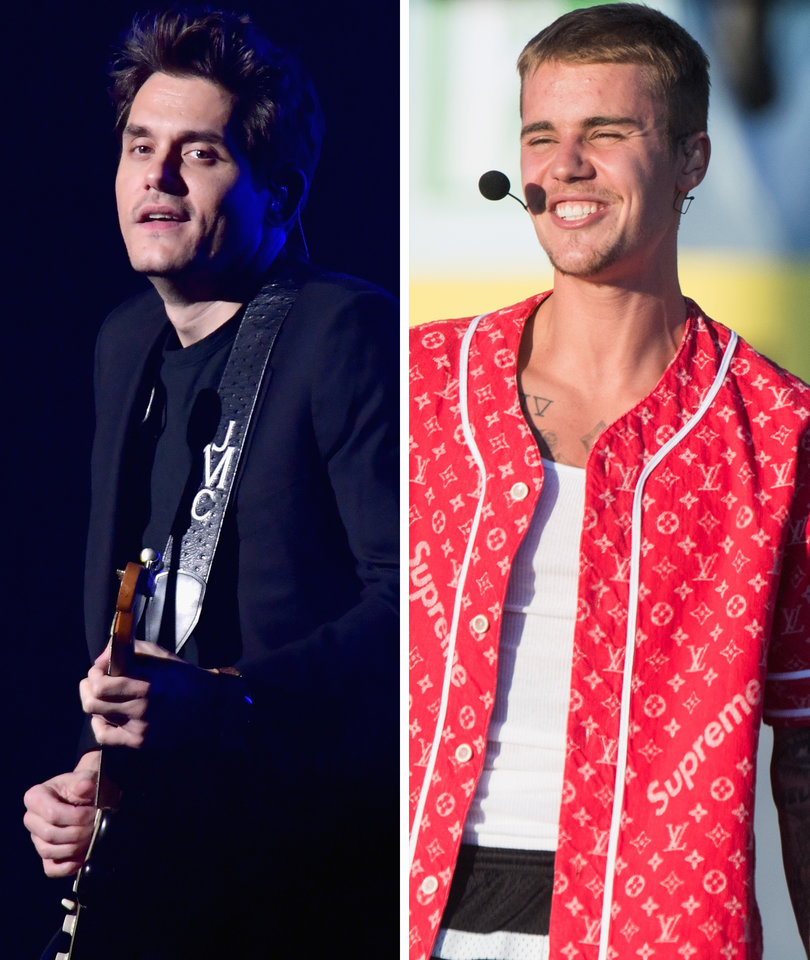 John Mayer Defends Justin Bieber's Decision to Cancel Tour