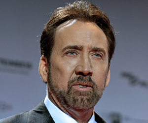 Nicolas Cage in Kazakhstan Makes Twitter Go Wild With Photoshop