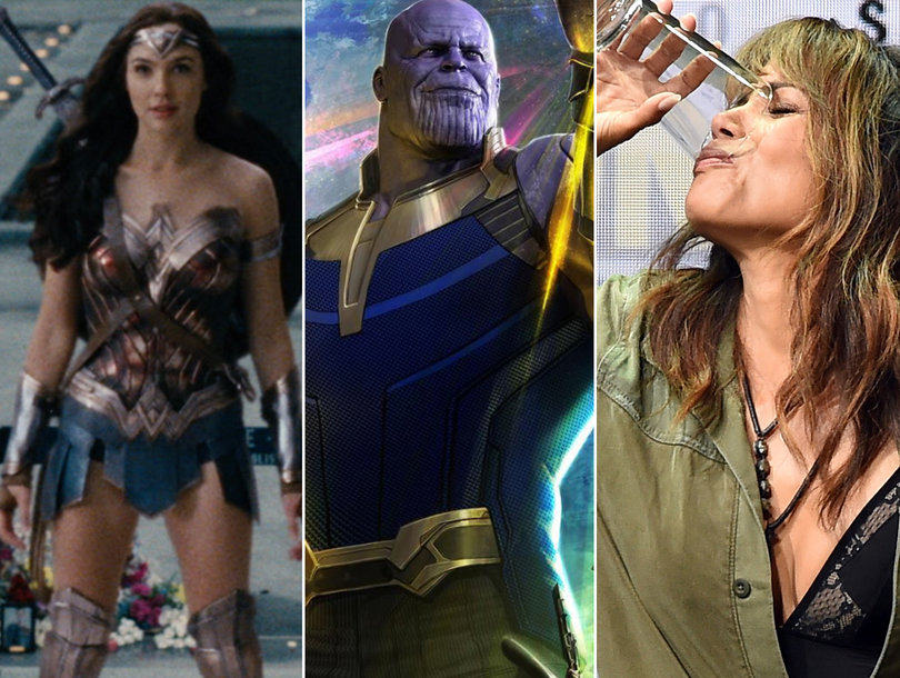 10 Comic-Con Moments Even the Non-Geek Crowd's Buzzing About