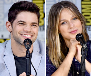 How 'Supergirl' Cast Got In Hot Water With LGBT Fans at Comic-Con