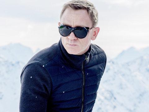 Daniel Craig's Return as James Bond Is a 'Done Deal'