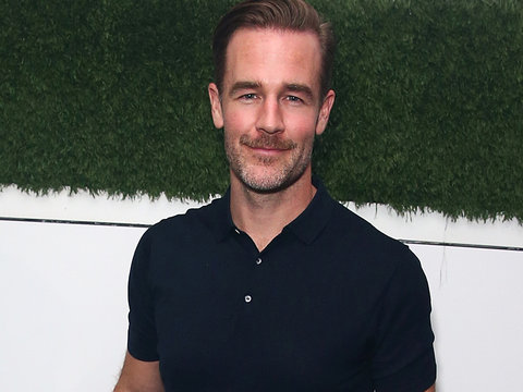 Why Van Der Beek 'Couldn't F-cking Fake It' In Awkward Viral TV Interview