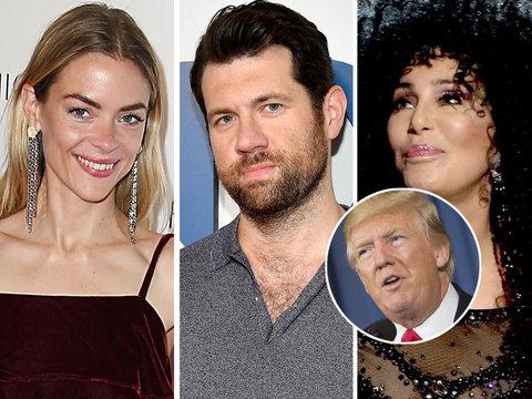 Celebrities Tear Into GOP, Senator John McCain Over Republican Health Care Vote