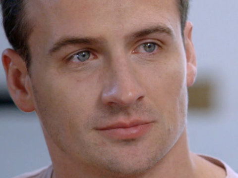 Lochte Gets 'Hollywood Medium' Message From Late Grandfather About Olympic Win