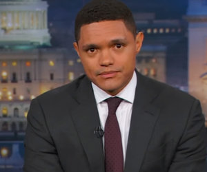Trevor Noah Unleashes on Trump's New Communications Director