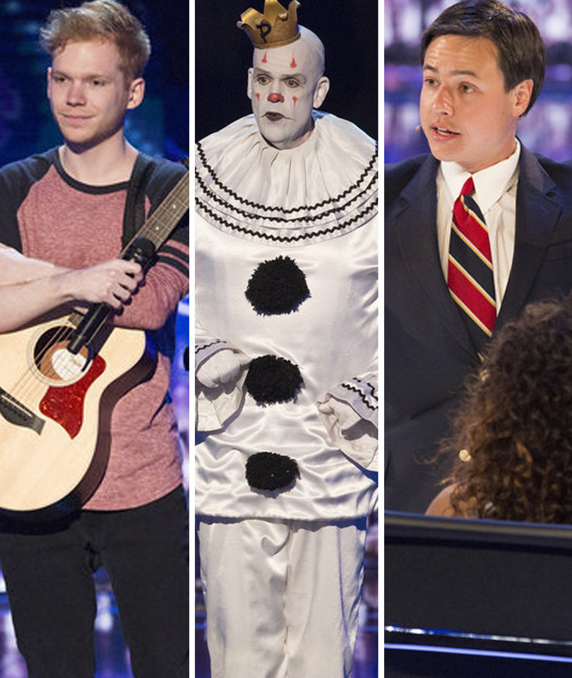 'America's Got Talent' Fifth Judge Picks Best and Worst of Night