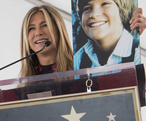 How Jennifer Aniston Roasted BFF Jason Bateman at Walk of Fame Star Ceremony