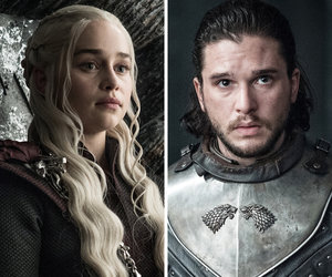 New 'Game of Thrones' Photos Tease Dany and Jon's First Meeting