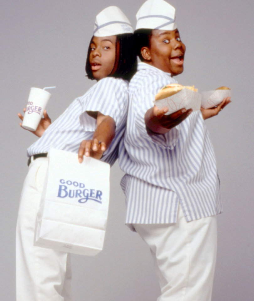 10 Fun Facts About 'Good Burger' for 20th Anniversary