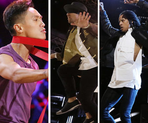 'World of Dance' Breakdown: Heartbreak Forges Final 6 Acts