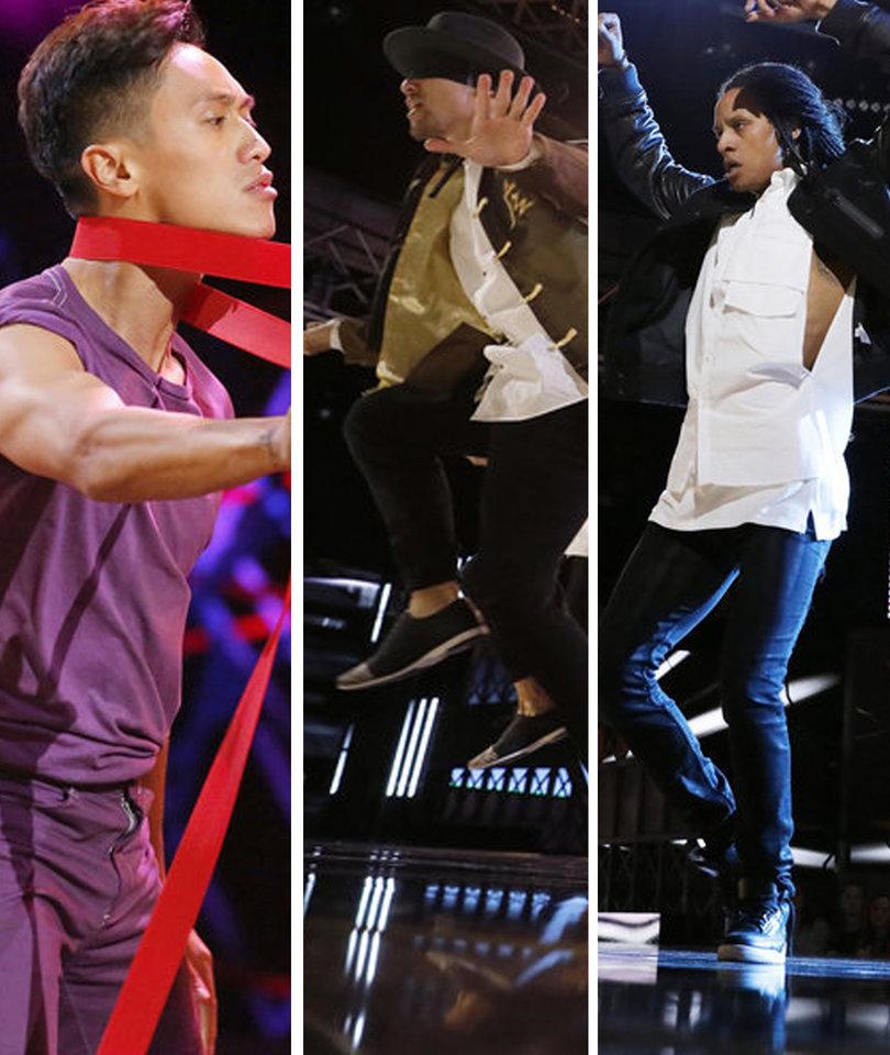 'World of Dance' Breakdown: Heartbreak Forges Final 6 Acts